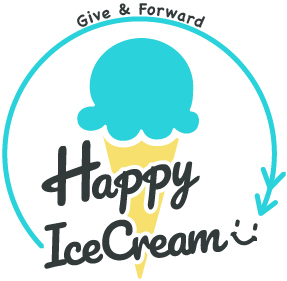 Happy Ice Cream Note
